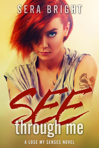 See Through Me by Sera Bright book cover